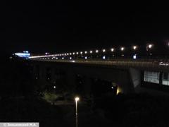 Прага. Мост у Вышеграда