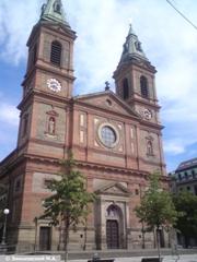 Прага. Собор святого Вацлава