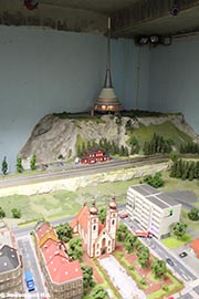 Королевство железных дорог
