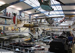 Национальный технический музей