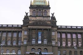 Прага. Национальный музей