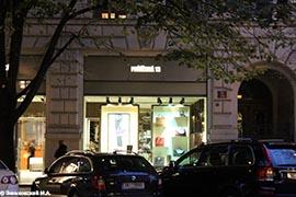 Boutique PAŘÍŽSKÁ 13