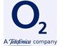 Логотип O2 Telefonica