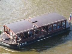 Пражский водный транспорт